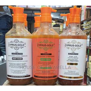 Cyprus Whitening Shower Gel   Skin Care for sale in Lagos State, Amuwo-Odofin