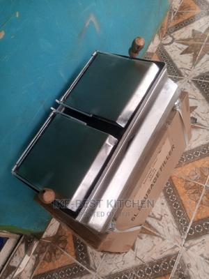Clean Sharwama Toaster | Restaurant & Catering Equipment for sale in Rivers State, Port-Harcourt