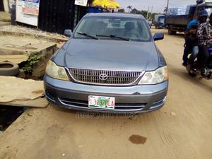 Toyota Avalon 2001 XL Buckets Green | Cars for sale in Lagos State, Amuwo-Odofin