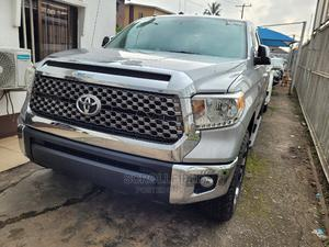 Toyota Tundra 2017 Silver | Cars for sale in Lagos State, Surulere