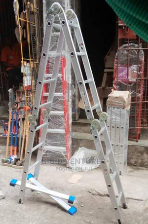 16ft Multi Purpose Ladder | Hand Tools for sale in Lagos State, Lagos Island (Eko)