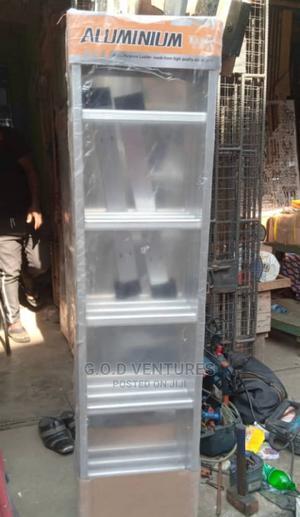 20ft Multi Purpose Aluminum Ladder | Hand Tools for sale in Lagos State, Lagos Island (Eko)