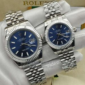 Rolex Matured Wrist Watch   Watches for sale in Lagos State, Apapa