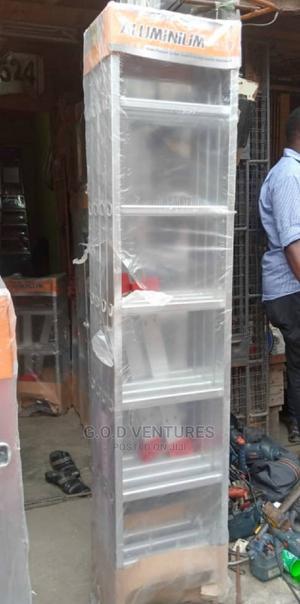 24ft Aluminum Multi Purpose Ladder | Hand Tools for sale in Lagos State, Lagos Island (Eko)
