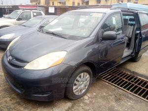 Toyota Sienna 2007 Gray | Cars for sale in Lagos State, Amuwo-Odofin