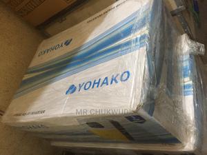 24V 3.5kva Yohako Hybrid Solar Inverters | Solar Energy for sale in Lagos State, Ojo