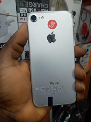 New Apple iPhone 7 128 GB White   Mobile Phones for sale in Rivers State, Port-Harcourt