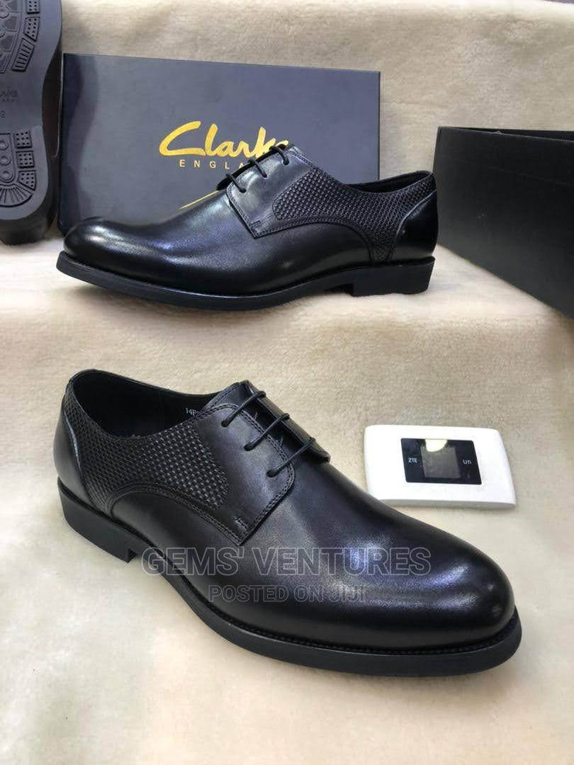 Clark Conperate Men's Shoes