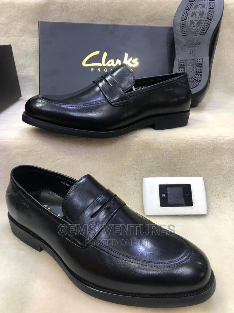 Clark Conperate Men's Shoes | Shoes for sale in Lagos Island (Eko), Lagos State, Nigeria