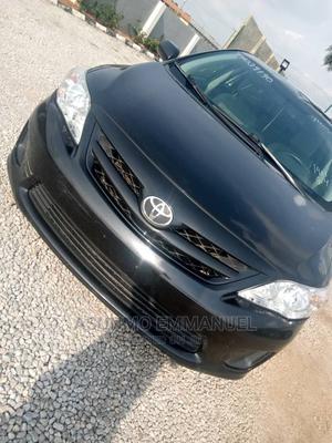 Toyota Corolla 2013 Black | Cars for sale in Oyo State, Ibadan