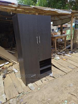 2 Door Wardrobe | Furniture for sale in Oyo State, Oluyole