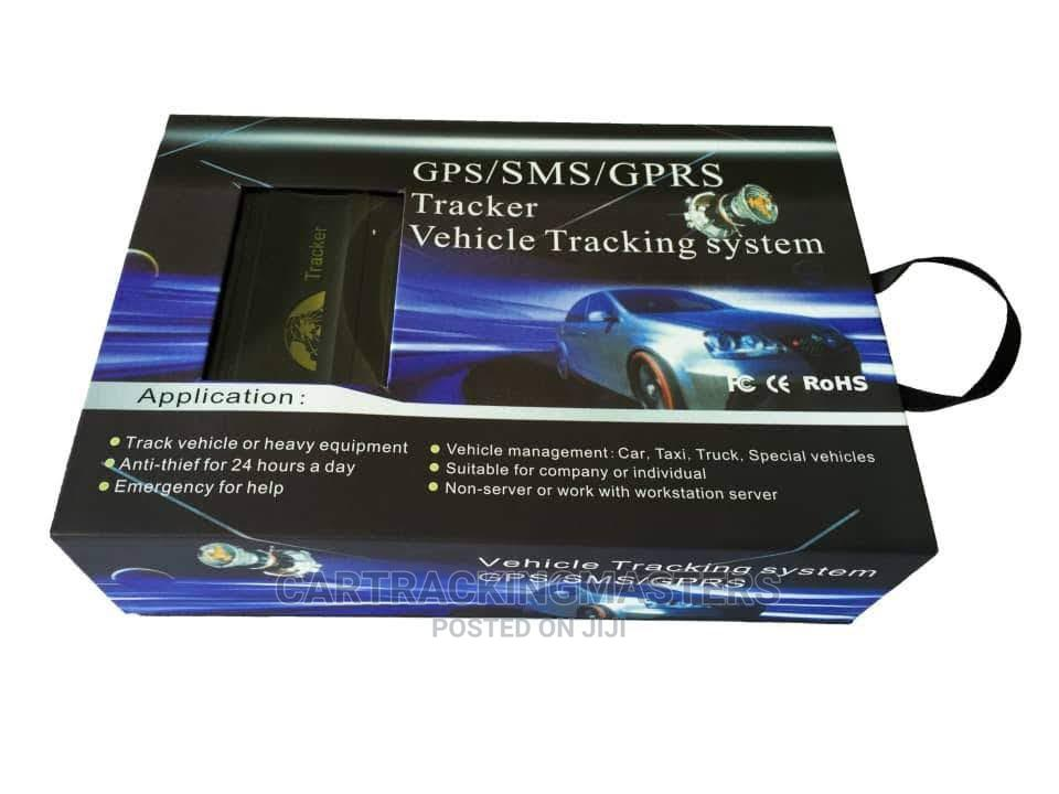 Cartrackingmasters Installation   Automotive Services for sale in Oyo, Oyo State, Nigeria