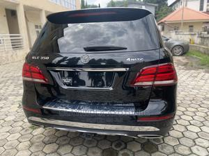 Mercedes-Benz GLE-Class 2016 Black | Cars for sale in Abuja (FCT) State, Central Business District