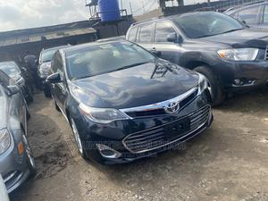 Toyota Avalon 2015 Black   Cars for sale in Lagos State, Ogba