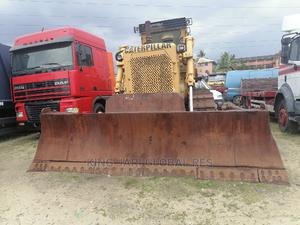 D8K With Ripper Is Available for Sale | Heavy Equipment for sale in Lagos State, Amuwo-Odofin