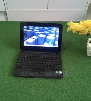 Laptop HP Mini 110 2GB Intel Atom HDD 250GB | Laptops & Computers for sale in Abuja (FCT) State, Gwarinpa