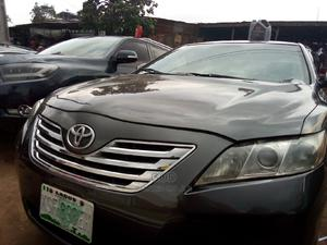 Toyota Camry 2008 Gray   Cars for sale in Lagos State, Ikeja