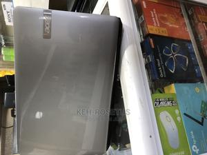 Laptop Acer Aspire E1-772 4GB Intel Core I5 HDD 320GB   Laptops & Computers for sale in Lagos State, Lekki