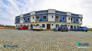 Furnished 3bdrm Duplex in The Estate, Ajah for sale   Houses & Apartments For Sale for sale in Lagos State, Ajah