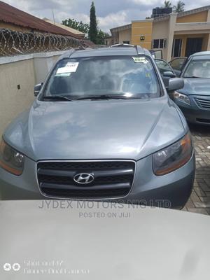 Hyundai Santa Fe 2008 3.3 Limited Green | Cars for sale in Kwara State, Ilorin South