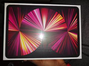 New Apple iPad Pro 256 GB Gray | Tablets for sale in Lagos State, Ikeja