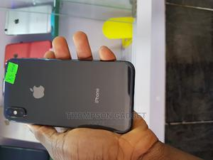 Apple iPhone XS 64 GB Black | Mobile Phones for sale in Abuja (FCT) State, Lugbe District