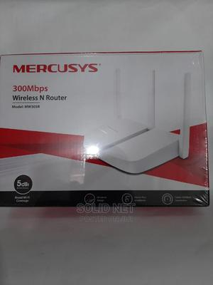 Mercusys 300mbps Wireless Router   Networking Products for sale in Lagos State, Ikeja