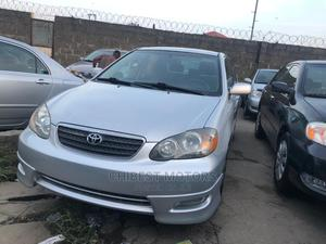Toyota Corolla 2006 Silver   Cars for sale in Lagos State, Apapa
