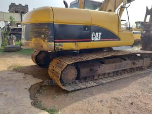 320cl Caterpillar Excavator Is Available for Sale Now   Heavy Equipment for sale in Lagos State, Amuwo-Odofin