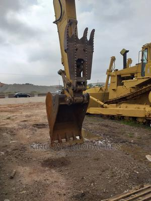 325bl Caterpillar Excavator Is Available for Sale Now   Heavy Equipment for sale in Lagos State, Amuwo-Odofin