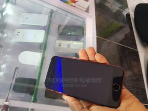 Apple iPhone 7 128 GB Red   Mobile Phones for sale in Abuja (FCT) State, Lugbe District