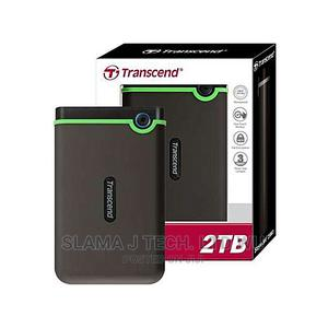 Transcent 2TB | Computer Hardware for sale in Abuja (FCT) State, Wuse 2