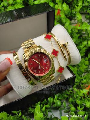 Rolex Designers Original Watch   Watches for sale in Lagos State, Lagos Island (Eko)