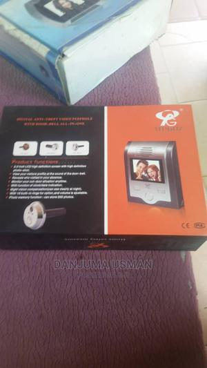 Wifi Video Door Bell With Memories | Doors for sale in Abuja (FCT) State, Wuse 2