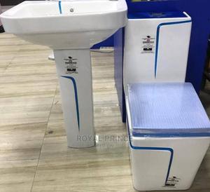 Nice Vietna Water Closet | Plumbing & Water Supply for sale in Lagos State, Lekki