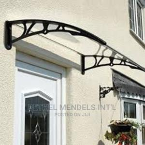 1.2m * 1m Window Awning and Door Canopy for Sale in Ikeja. | Garden for sale in Lagos State, Ikeja