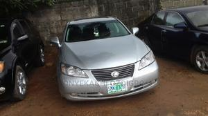 Lexus ES 2010 350 Silver | Cars for sale in Imo State, Owerri