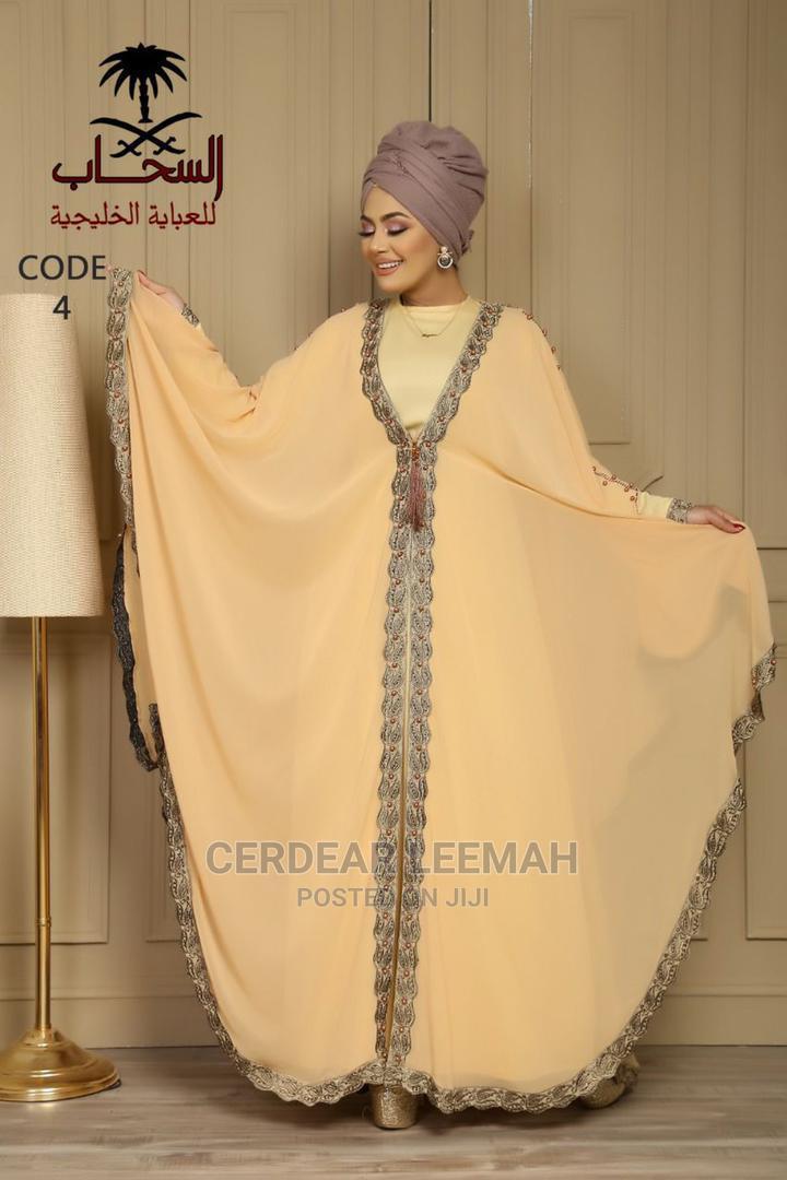 Archive: Egyptian Abaya