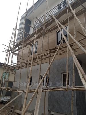 5bdrm Duplex in Adeniyi Jones, Ikeja for Sale   Houses & Apartments For Sale for sale in Lagos State, Ikeja