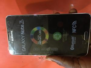 Samsung Galaxy Note 3 32 GB Black   Mobile Phones for sale in Lagos State, Ikeja