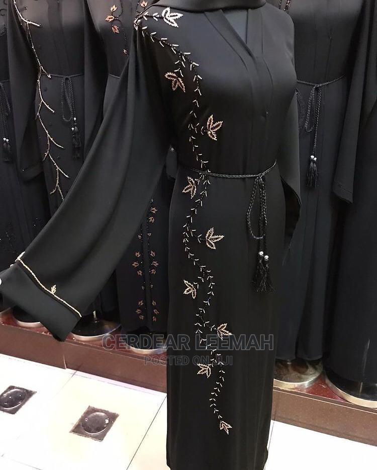 Archive: Dubai Abaya