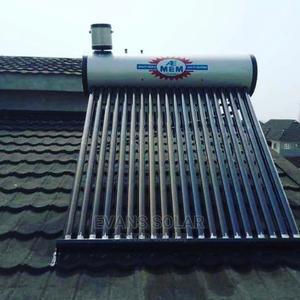 Solar Water Heater 200liter   Solar Energy for sale in Lagos State, Ojo