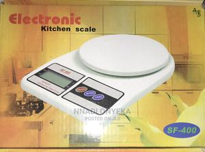 Electronic Kitchen Scale | Kitchen Appliances for sale in Lagos State, Ikeja