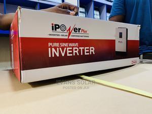 3kva 24v Hybrid Inverter   Solar Energy for sale in Lagos State, Ojo