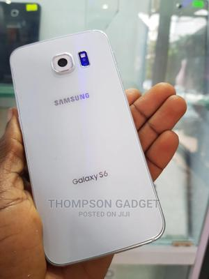 Samsung Galaxy S6 32 GB White | Mobile Phones for sale in Abuja (FCT) State, Wuse