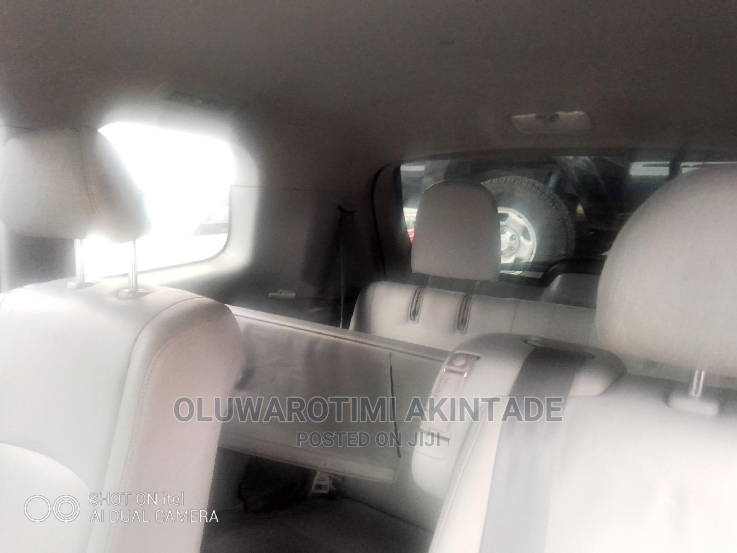 Archive: Toyota Highlander 2009 Limited Gray