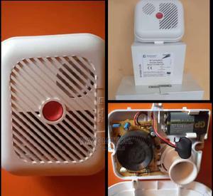 Smoke Detector | Safetywear & Equipment for sale in Lagos State, Lagos Island (Eko)