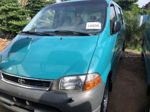 Hiace Bus 14 Sitters   Buses & Microbuses for sale in Lagos State, Amuwo-Odofin