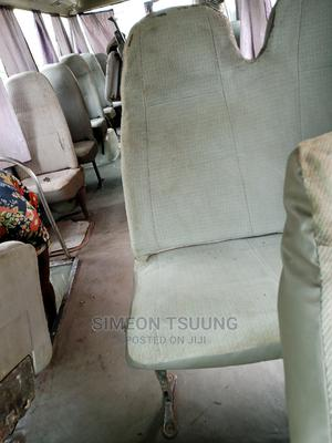 Toyota Coaster Bus   Buses & Microbuses for sale in Abuja (FCT) State, Apo District