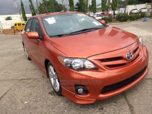 Toyota Corolla 2014 Brown | Cars for sale in Lagos State, Ikeja